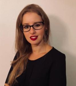 Samia AZEROU