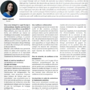 article AFJE legal design